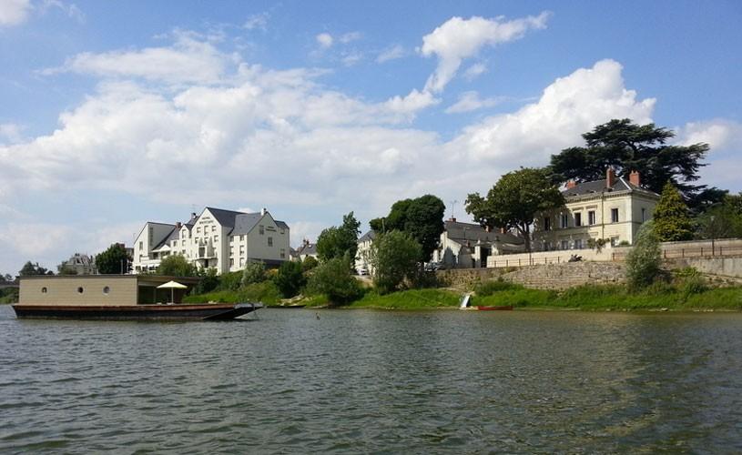 Villa de Loire