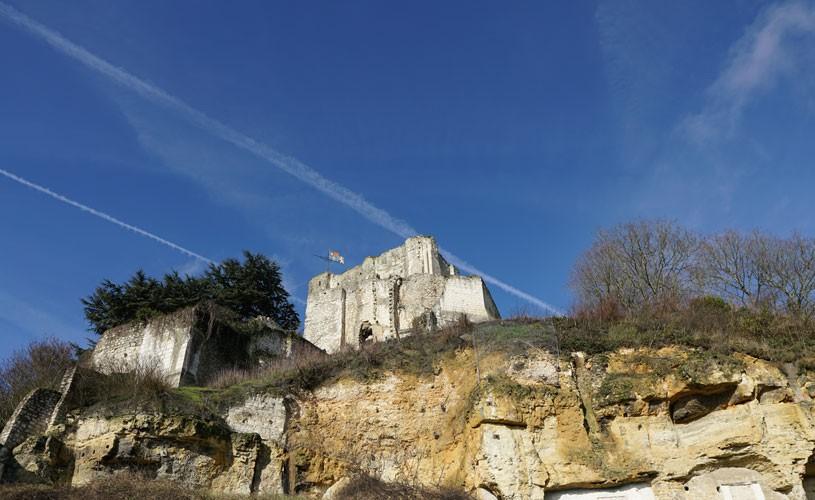 Château de Montrichard