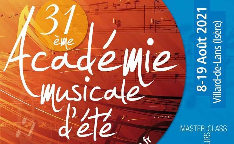 Festival Musiques-en-Vercors